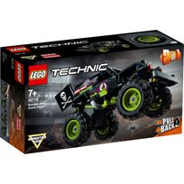 Technic - Monster Jam Grave Digger
