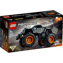 Technic - Monster Jam Max-D