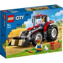 City - traktor