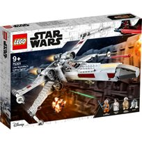 Star Wars - Luke Skywalker's X-wing fighter