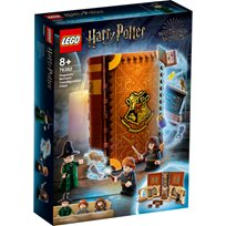 Harry Potter - Hogwarts ögonblick: lektion i förvandlingskonst