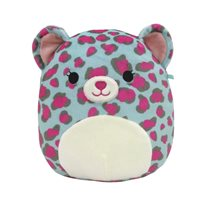 Chelsea the pink cheetah, 19 cm