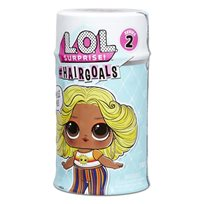 L.O.L. Surprise Hairgoals 2.0