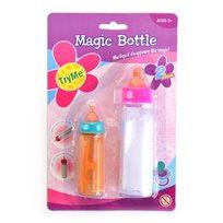 Magic Milk Bottle, 2 Pcs