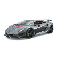 Lamborghini Sesto Elemento 1:24, metallic grey