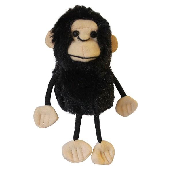 Fingerdocka Chimpans
