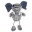 Fingerdocka Elefant
