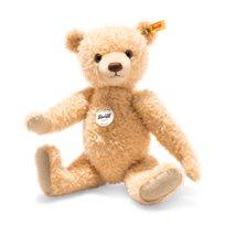 Hannes teddy bear 34 cm, rödblond