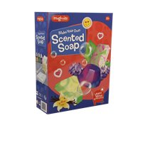 Make your own scented soap