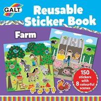 Stickerbok Farm