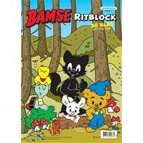 Bamse ritblock