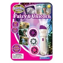 Projector Torch, Fairy & Unicorn