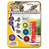 Projector Torch, Dinosaurs