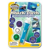 Projector Torch, Sharks