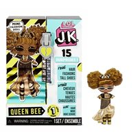 J.K. Doll, Queen Bee