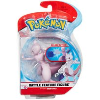 Battle feature figure, Mewtwo