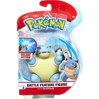 Battle feature figure, Blastoise