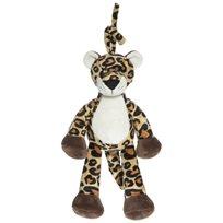 Diinglisar leopard, speldosa
