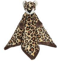 Diinglisar, snuttefilt leopard