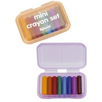 Mini crayons set