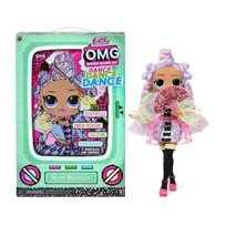 Surprise OMG Dance Doll - Miss Royale