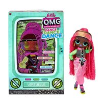 Surprise OMG Dance Doll - Virtuelle