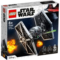 Star Wars - imperial TIE Fighter