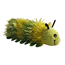 Fingerdocka larv