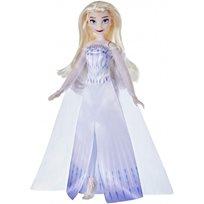 Docka, drottning Elsa