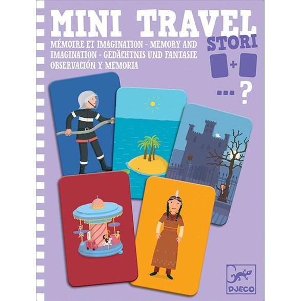 Mini logics - memory & imagination