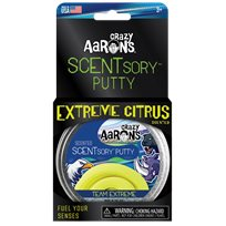 SCENTsory putty, team extreme