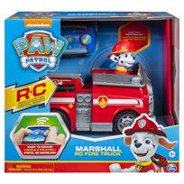 Marshall RC firetruck