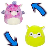 * PREORDER * Flip-a-mallow 12 cm, Willow/Kimberly