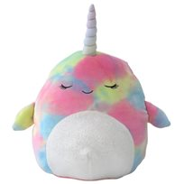 * PREORDER * Navina the narwhal, 30 cm