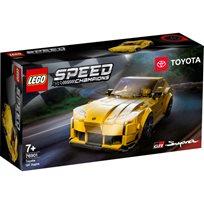 Speed Champions - Toyota GR supra