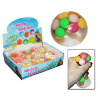 Squeeze Dna-Boll Stor