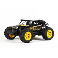 Muscle Off-Road 1:12 2,4 GHz R/C metal yellow RTR