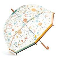 Umbrella, little flowers