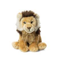 WWF plush - lion floppy, 23 cm