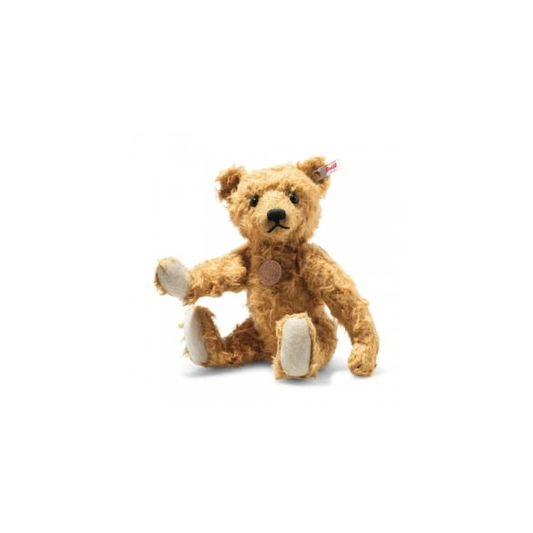 Linus teddy bear 35 cm russet