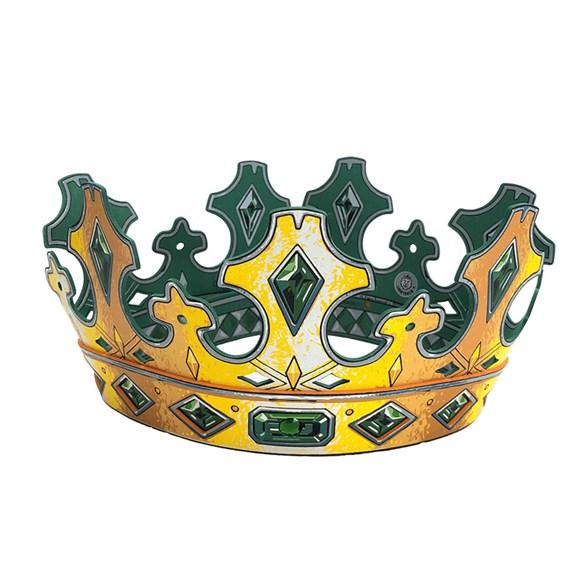 Kungakrona, gold kingmaker