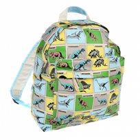 Prehistoric land backpack