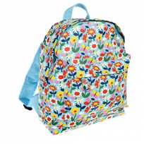 Butterfly garden backpack