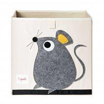Förvaringslåda, mus