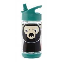 Vattenflaska, björn