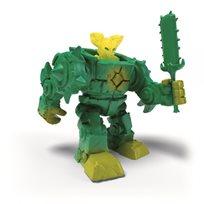 Mini creatures jungle robot