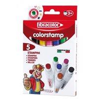 Colorstamp, 5-p