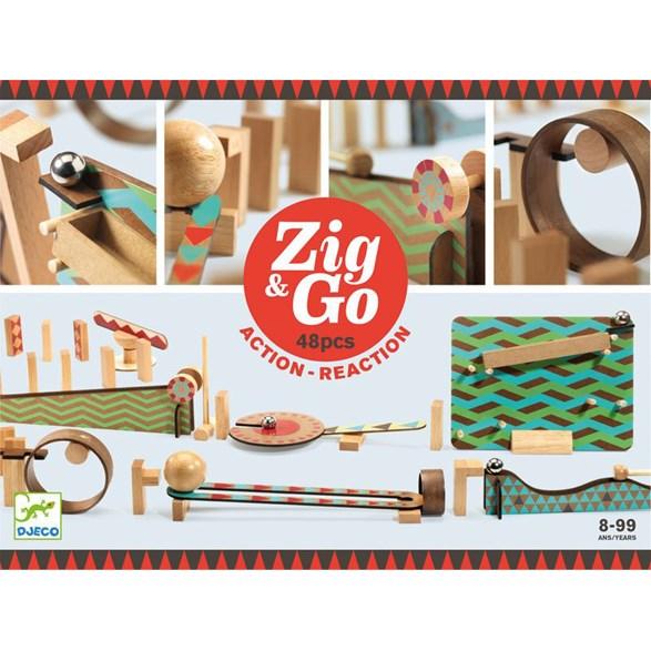 Zig & go, 48 pcs