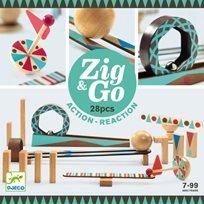 Zig & go, 28 pcs
