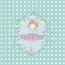 Delicate ballerina, smyckesskrin